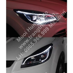 ĐỘ ĐÈN LED FORD ESCAPE