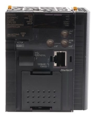 Crack Password CJ2M PLC Omron
