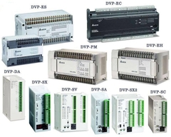 Crack Password DVP-ES2/ES3/SS2/SA2 PLC Delta