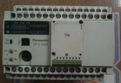 Crack Password FP-X PLC Panasonic