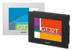 Crack Password GT32 HMI Panasonic