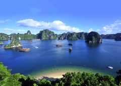 HALONG - 2 DAYS 1 NIGHT