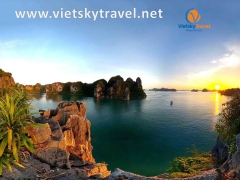 Best Valued Package 4D3N HANOI- HALONG CRUISE