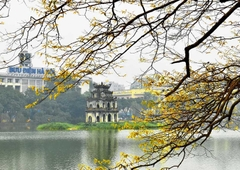 HANOI CITY TOUR - FULL DAY TRIP