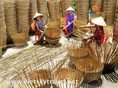 HOI AN- THE TRADITIONAL CRAFT VILLAGES