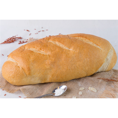 Whole Wheat Vienna 550g