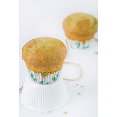 Matcha Muffin (2 ps/pack)