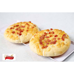 Cheese & Bacon Roll ( 2 ps/pack)