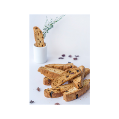 Biscotti Cookies 150g (S) (5 boxes)