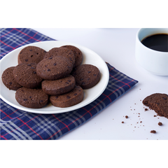 Chocolate Cookies 120g (S)