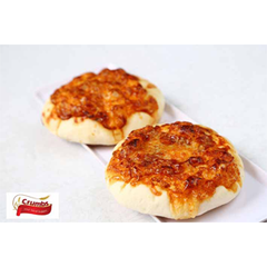 Cheese & Tomato Roll ( 2 ps/pack)