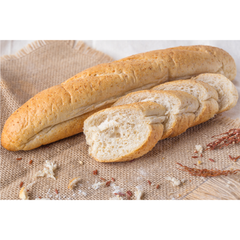 Whole Wheat Baguette (5 pieces/pack)