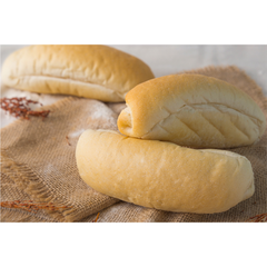 Whole Wheat Hotdog Bun (10p/pack)