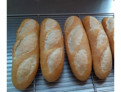 White French Baguette (5 pieces/pack)