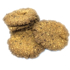 Whole Meal Cookies 120g