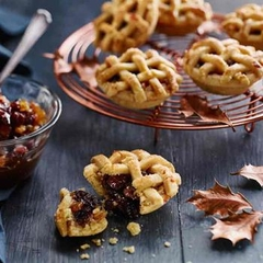 Fruit Mince Pies - Net (6p/pack)