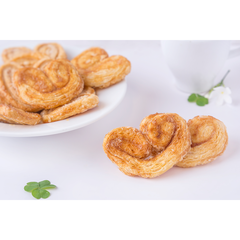 Palmiers Cookies 120g (5 boxes)