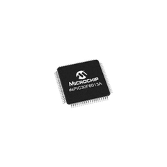 DSPIC30F6013A 64 Pin TQFP
