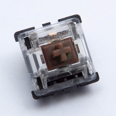 Switch Gateron Brown