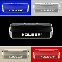 Loa Bluetooth Koleer S218