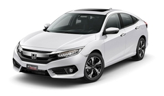 HONDA CIVIC 1.5 TUBOR
