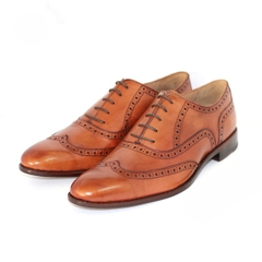 WINGTIP OXFORD ̣MCKAY