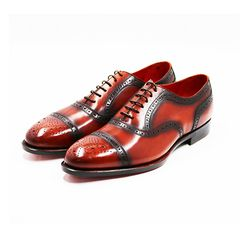 SEMI BRGOUES OXFORD