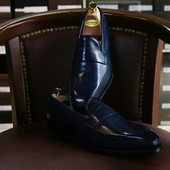 SLIP ON (LOAFER)