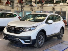 Honda CR-V 1.5 VTEC Turbo