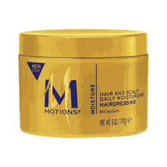 Kem dưỡng ẩm massage Motion Moisture Hair and Scalp 170g