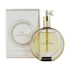 Nước hoa By invitation Michael Buble 100ml