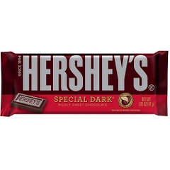 Thanh Chocolate Hershey's Special Dark 192g