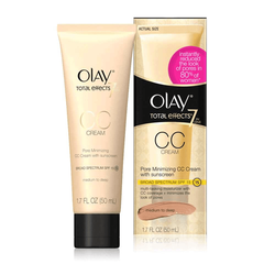 Kem dưỡng da Olay total effect 7 in one CC cream 50ml