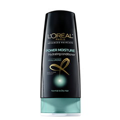 Dầu xả Loreal Paris Power Moisture Conditioner 375ml