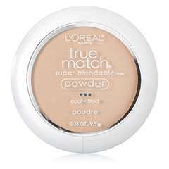 Phấn nền dạng nén True Match™ Super-Blendable Compact Makeup  9,5g