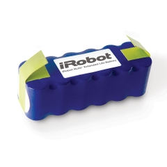 Pin irobot Xlife