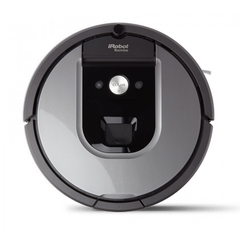 iRobot® Roomba® 964 - Wi-Fi® Connected Robot Vacuum
