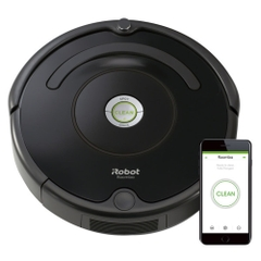 iRobot Roomba® 671 Wi-Fi® Connected Robot Vacuum