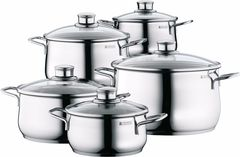 Bộ nồi WMF Pot Set 5 món - Made in Germany