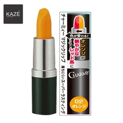 Son Môi Thần Kỳ | Charmy Magic Lipstick ( Sweet Orange 02 )