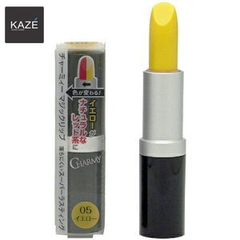 Son Môi Thần Kỳ | Charmy Magic Lipstick ( Yellow Lime 05 )