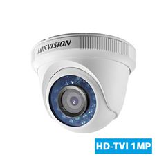 DS-2CE56C0T-IRP HIKVISION Camera HD-TVI Bán Cầu 1MP