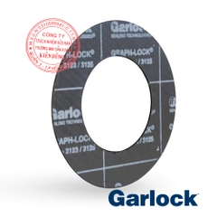 Gioăng đệm làm kín Garlock Graph-lock 3123 / 3125 Flexible Graphite Gasketing