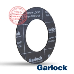 Gioăng đệm làm kín Garlock Graph-lock 3124 / 3126 Flexible Graphite Gasketing