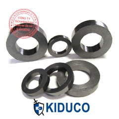 Vòng Đệm Graphite Nén KIDUCO Die-Formed Graphite Ring