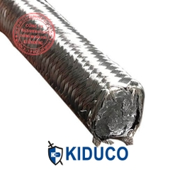 Dây chèn kín bơm van piston KIDUCO Special Jacketed Graphite Packing