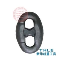 Đầu nối cáp C Shaped Joining Shackle hãng THLE