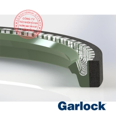 Garlock Oil Seals Klozure Rubber Backed Model 26 - V Green