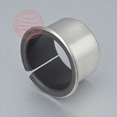 CNP-10F Self-Lubricating Flanged Bushing