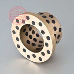 CNP-JDBB Solid-Self-Lubricating Flange Bushings